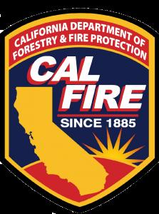 CalFire-Logo